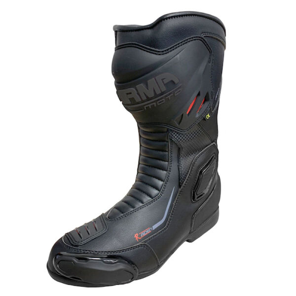 ARMR Raiden Boots - Black