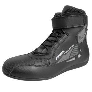 ARMR Fuji Evo Boots - Black  Grey