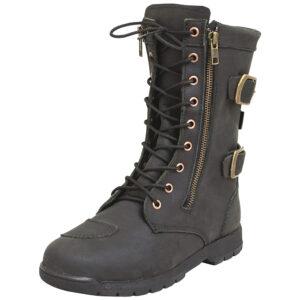 ARMR Tara Ladies Boots Black