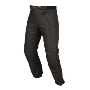 Dojo Hara Trouser Black