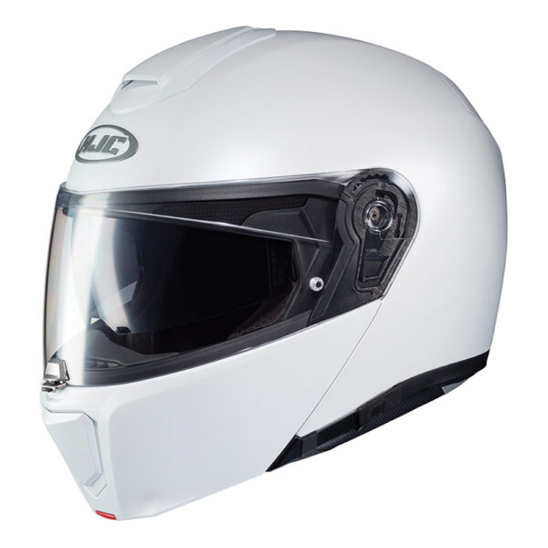 HJC RPHA 90S White