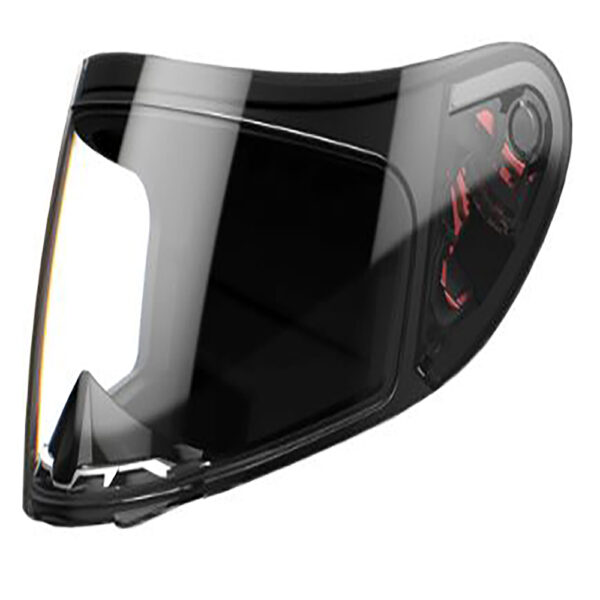 Max Vision Visor Clear - KRe MT-V-09