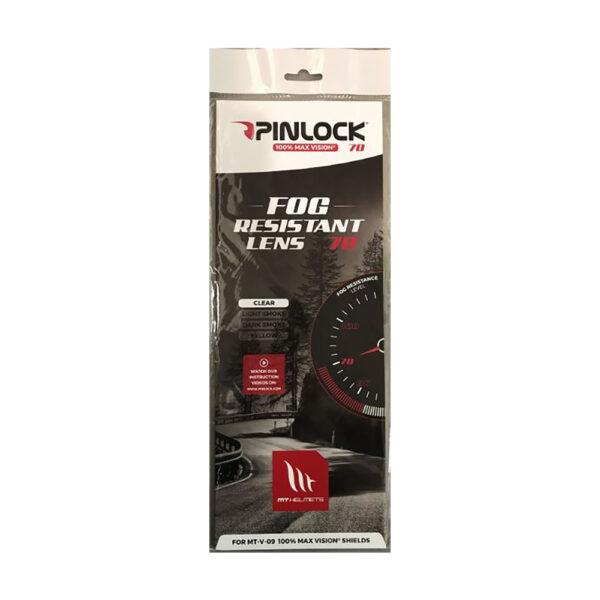 Max Vision Pinlock Insert - KRe MT-V-09