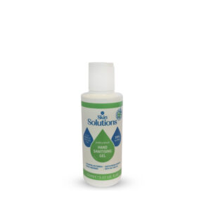 150ml Anti-Bacterial Gel with alcohol