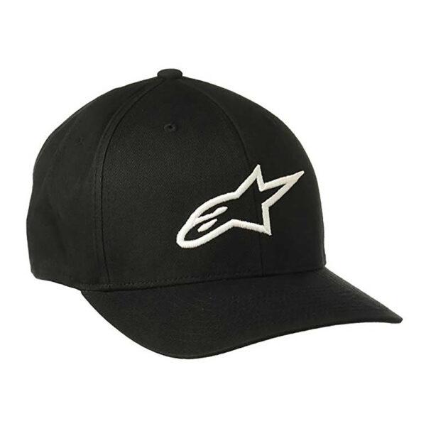 Alpinestars AgelessCurve Hat Black  White