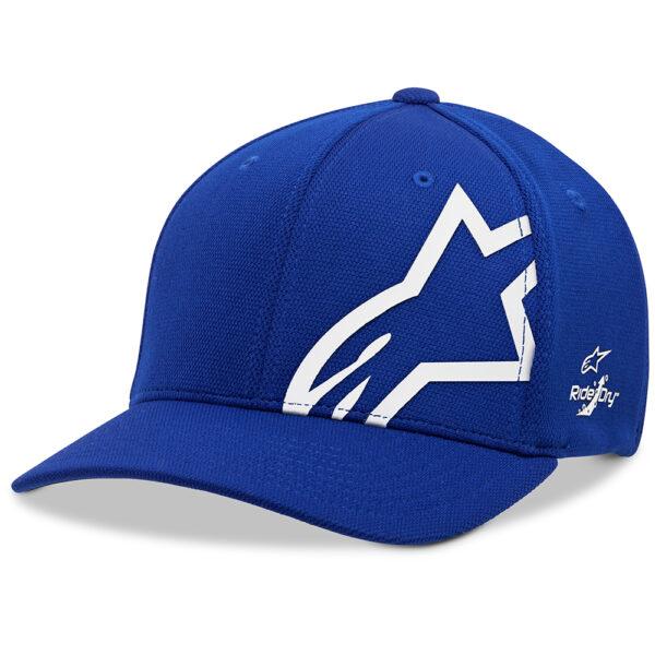 Alpinestars Corp Shift Sonic Tech Hat Black/Whites