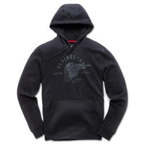 Alpinestars Skullision Fleece Black