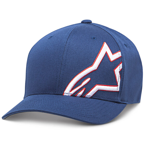 Alpinestars Corp Halo Hat Blue