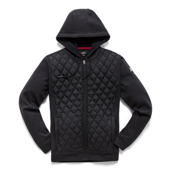 Alpinestars Method Hybrid Black Fleece