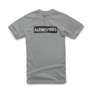 Alpinestars Blast Tee Grey Heather