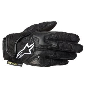 Alpinestars Scheme Gloves Black