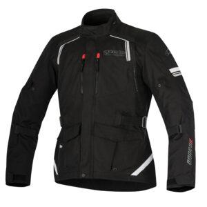 Alpinestars Andes Drystar v2 Jacket Black