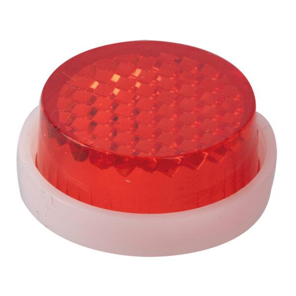 Oxford Self-Adhesive Reflectors - 25mm diam. Pair