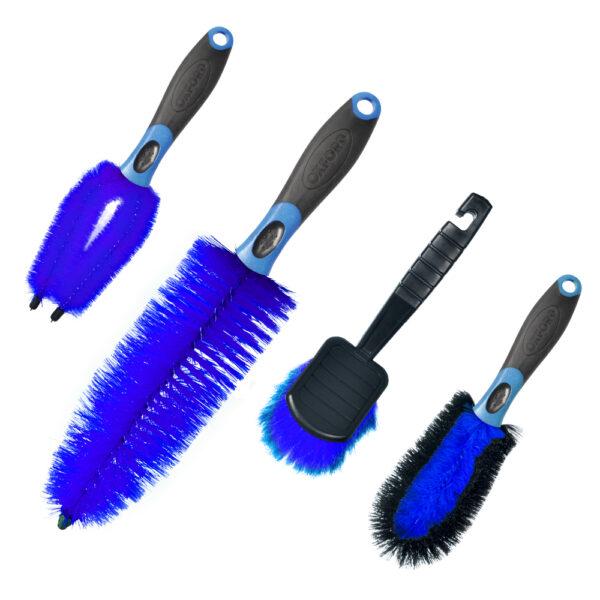 Oxford Brush  Scrub Set